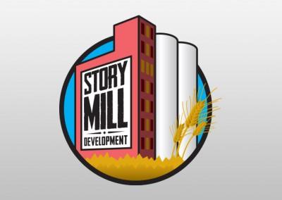Story Mill Final Logo