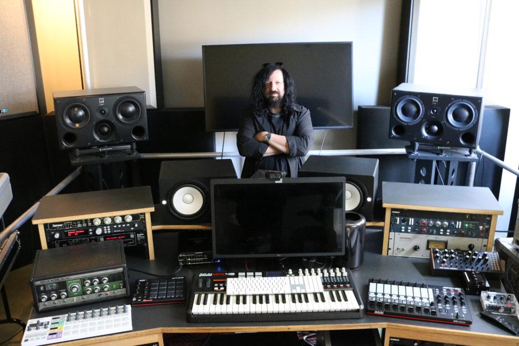 Micah Studio pic