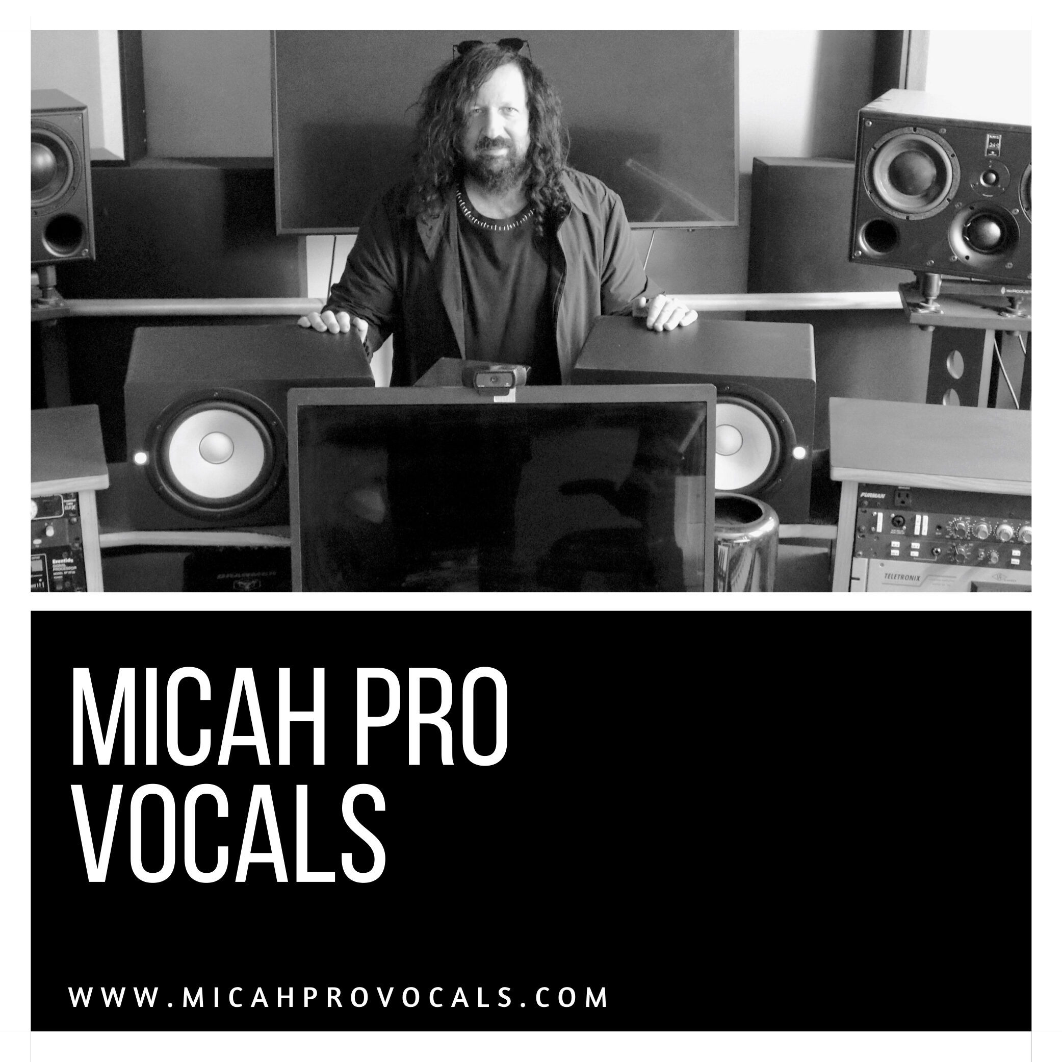 Celebrity Vocal Coach Los Angeles Micah Plissner
