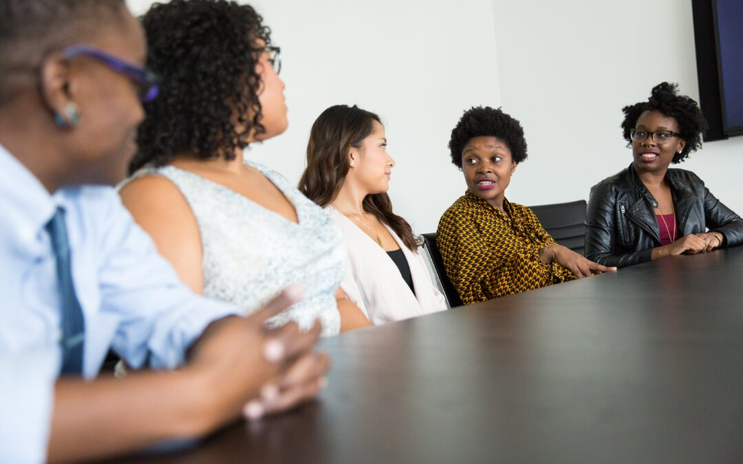 5 Tips for Talking About Racism