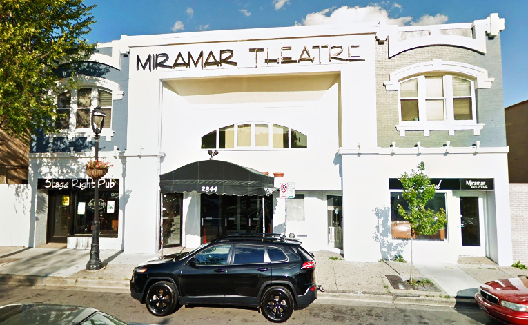 The Miramar Theatre