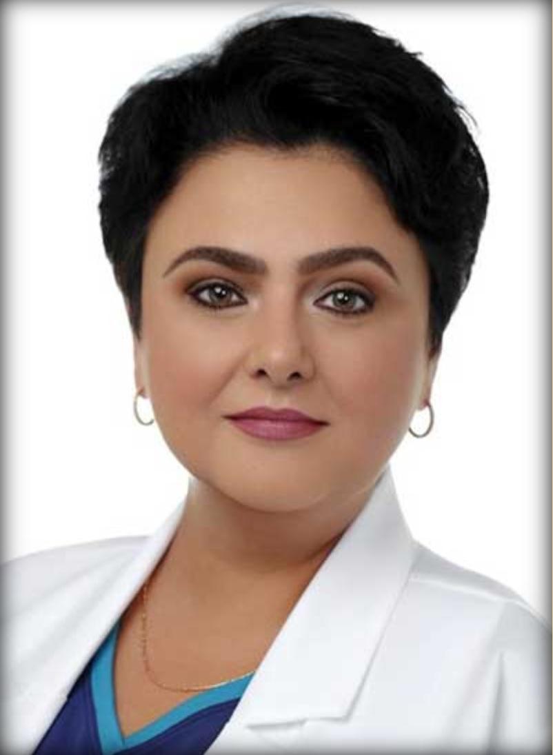 Dr. Margarita Degtyareva, DDS