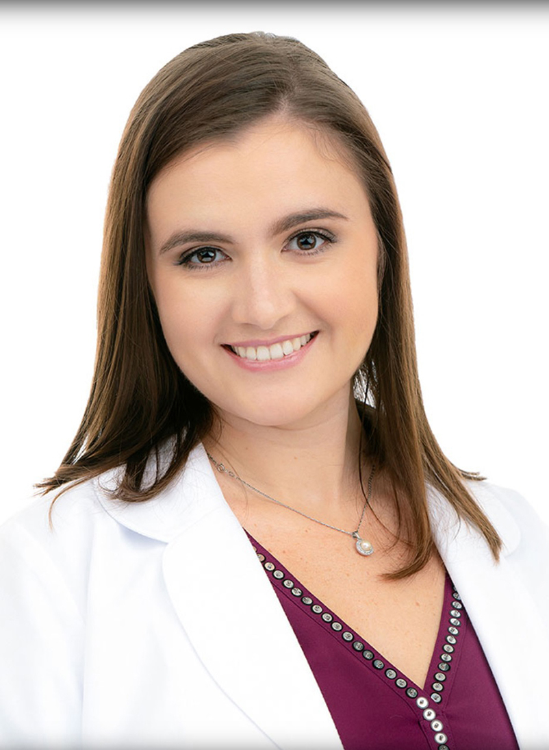 Dr. Olga Degtyareva, DDS