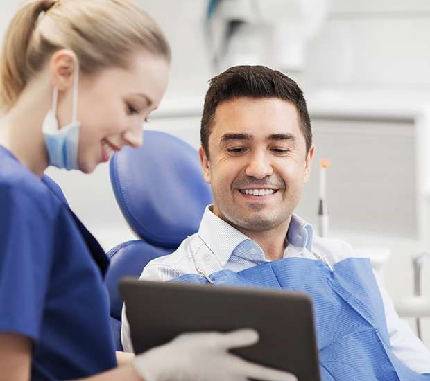 General Dentistry Services - image  on https://alwaysbeautifulsmile.com