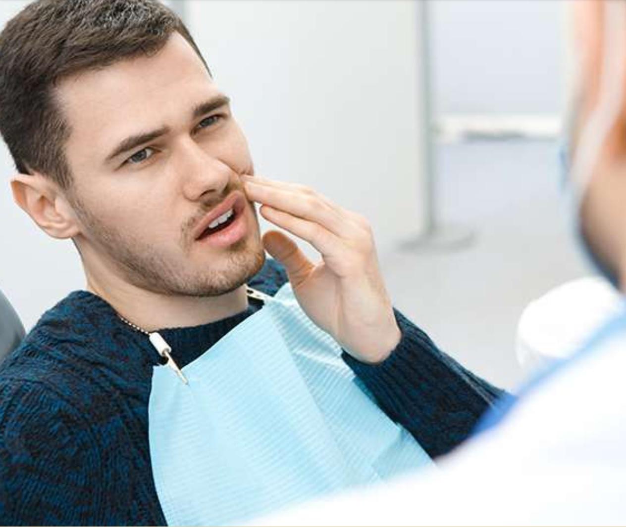 Post-Op Care for Dental Implants - image  on https://alwaysbeautifulsmile.com