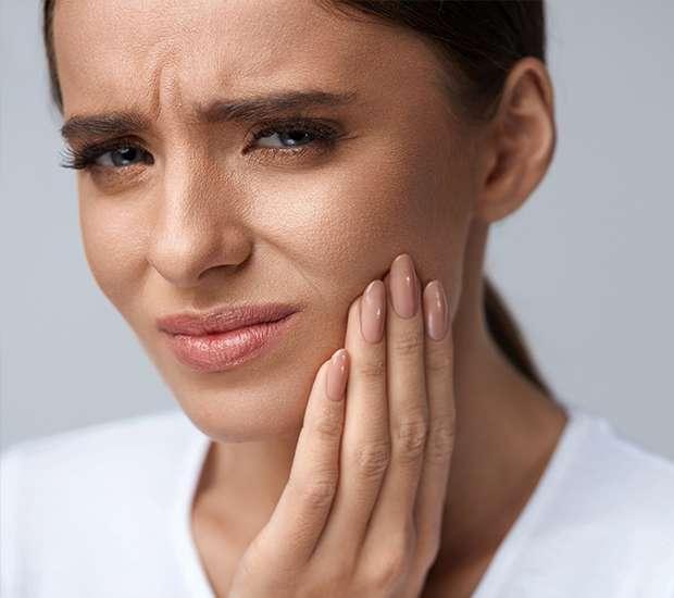 Dental Anxiety - image  on https://alwaysbeautifulsmile.com