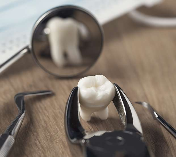 When Is Tooth Extraction Necessary - image  on https://alwaysbeautifulsmile.com