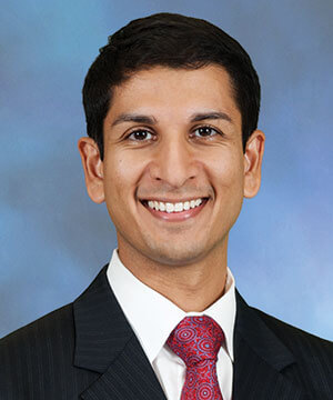 Neel Desai, MD Eye Institute of West Florida