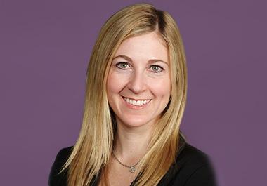 A headshot of Doctor Jessica Ciralsky