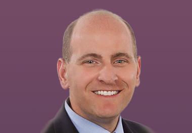 A headshot of Doctor John Hovanesian
