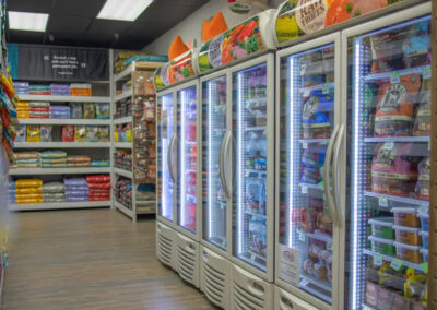 image of freezers