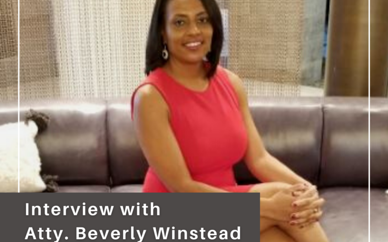 interview with winstead