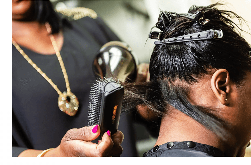 A Touch Of Ambiance Hair Design