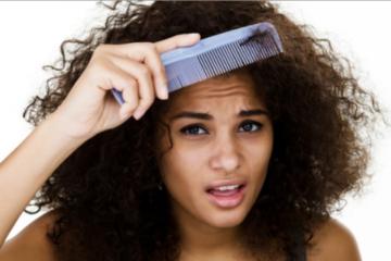 Curly Hair | Black Haircare