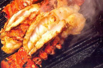 Lobster | Chef RLI Richard Ingraham