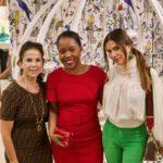 Simona's in Miami Design District | Adriana DeMoura | Real Housewives of Miami | Christian Lacroix