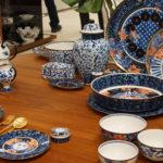 Tableware | Simona's in Miami Design District