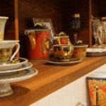 Tea Cups | Simona's | Miami Design District