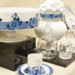 Tableware | Fine China | Simona's in Miami Design District