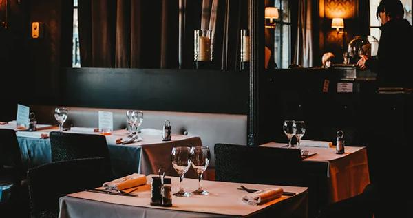 DMT Mobile | Restaurants