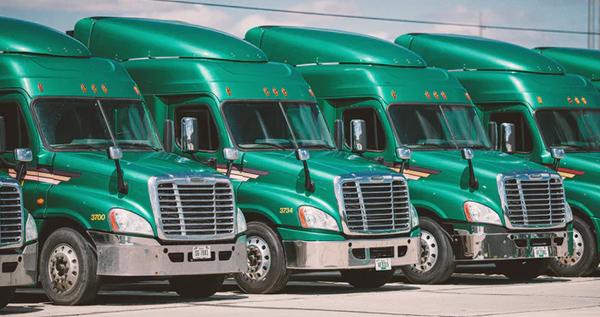 DMT Mobile | Trucking