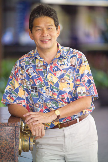 Duane Kurisu