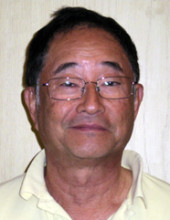 Nelson Okumura
