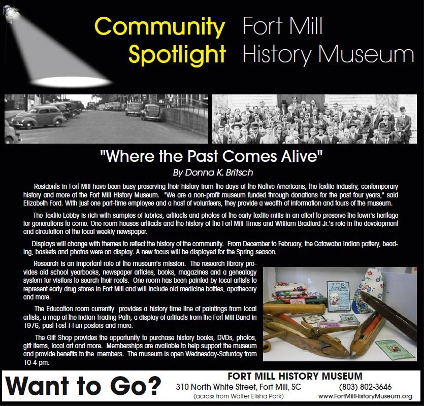 community-spotlight