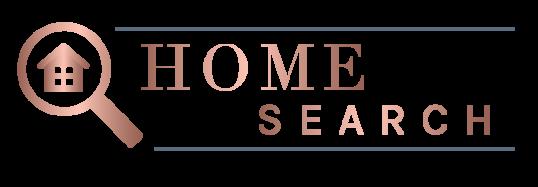 Home search bar