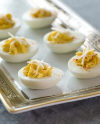 WHAT TO DO WITH ALL THOSE LEFT OVER EASTER EGGS!