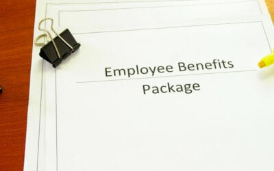 Are You Maximizing Your Company's Benefits Package?