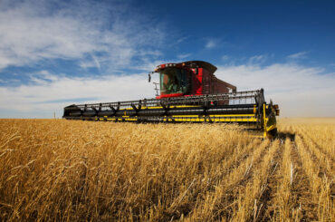 Fisher Barton serving the agricutlture industry