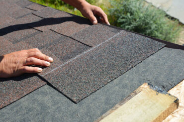 Fisher Barton serving the Roofing industry