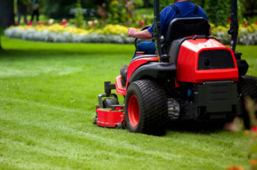 Fisher Barton serving the Turf and Lawn Care industry