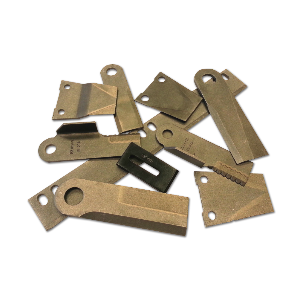 FluxFuse Components