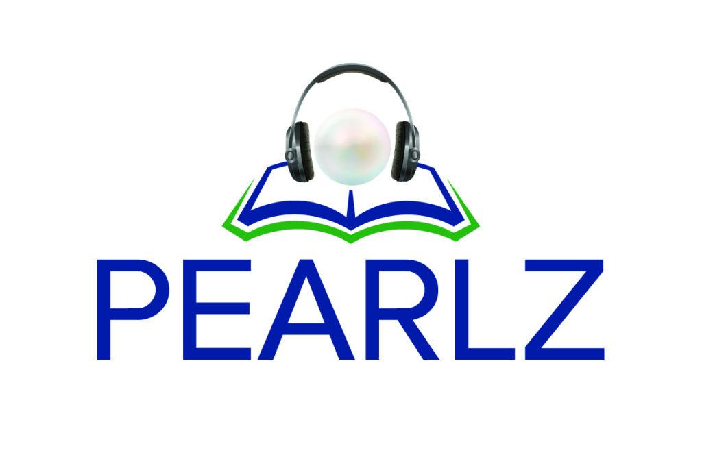 Pearlz Podcast Logo