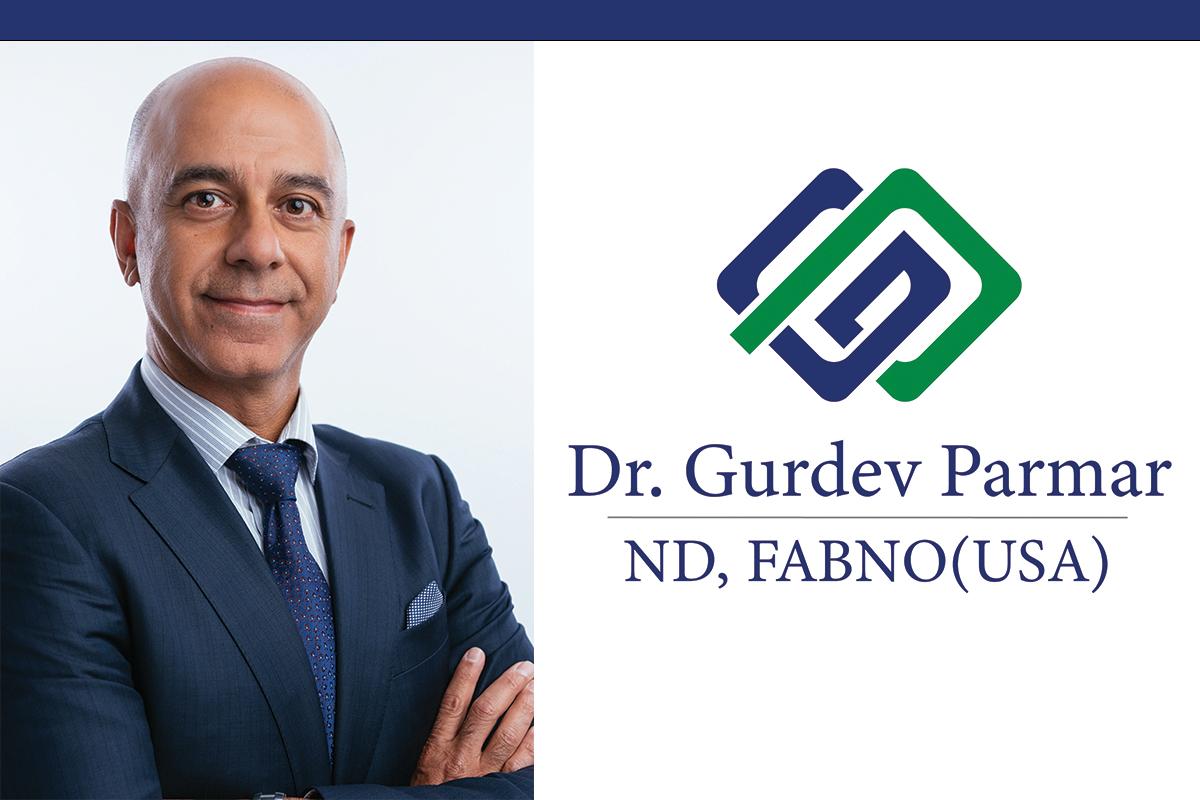 Dr. Gurdev Parmar