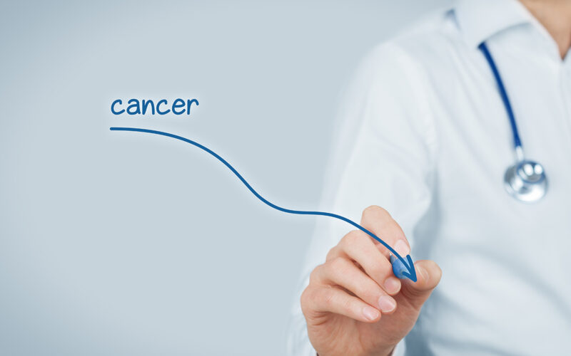 Steps to Cancer Prevention
