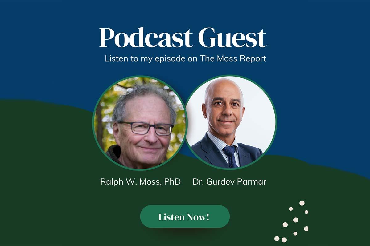 Moss Report Podcast