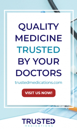 Trusted Medications Pharmacy