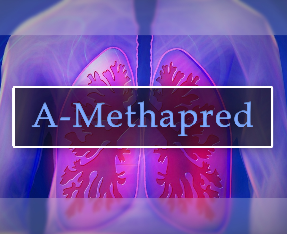 A-Methapred