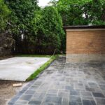 Landscaping & Pathway