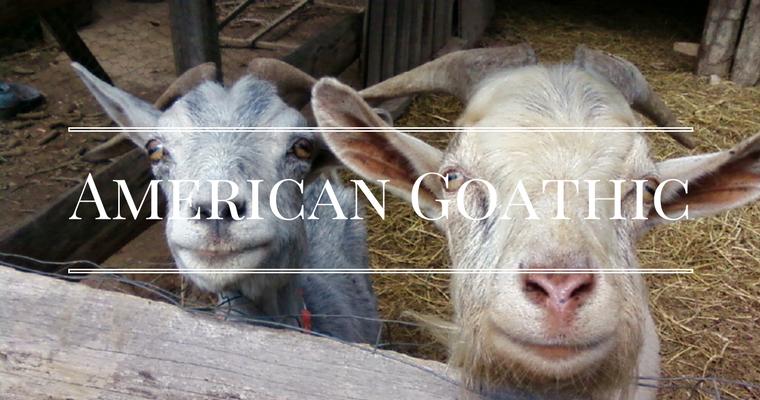 American Goathic