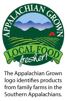 Spirit Dog Farm is a Certified Appalachian Grown farm
