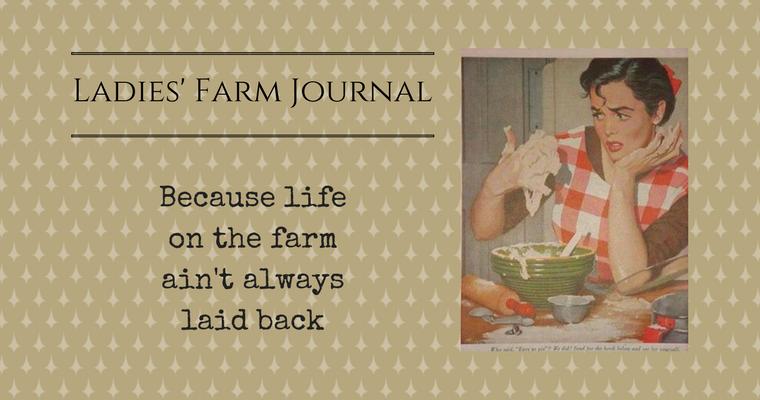 Ladies Farm Journal