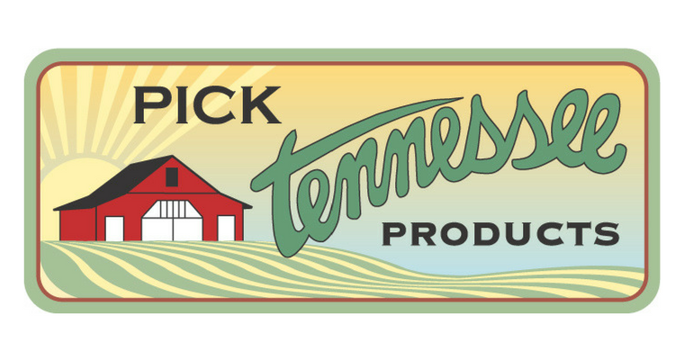 Pick Tennessee Products