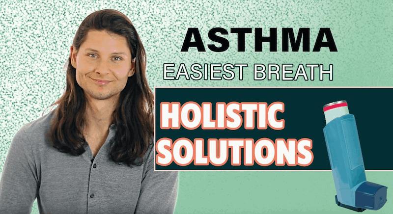 heal asthma holistically vimirth
