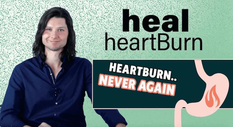 how to stop heartburn vimirth
