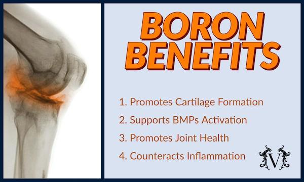 boron arthritis vimirth