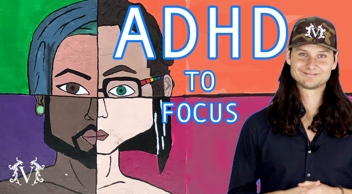 ADHD and ADD